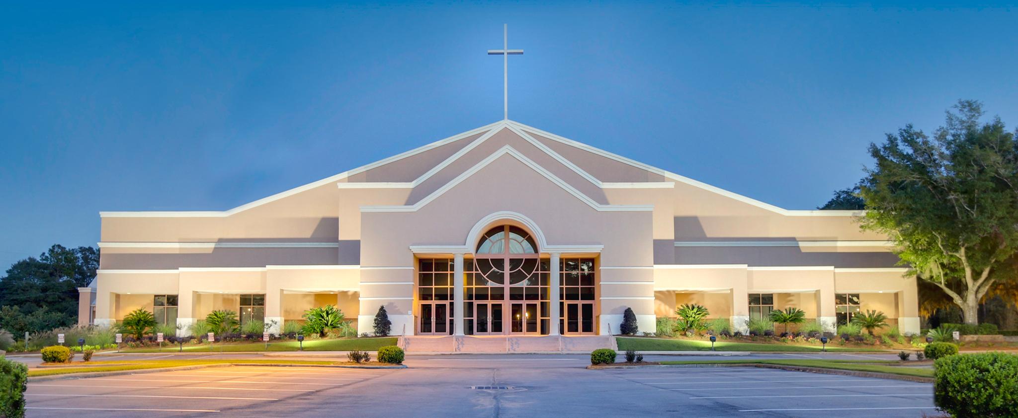 Central Pentecostal Ministries, Lynn Haven FL